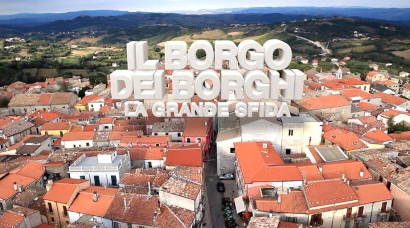 """Borgo dei borghi - La grande sfida: """"Un caleidoscopio delle radici italiane"""". Dal 3 novembre su Rai3"""