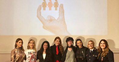 """Il """"Sorriso Diverso delle Donne"""" vince sulla violenza: grande successo per l'iniziativa"""