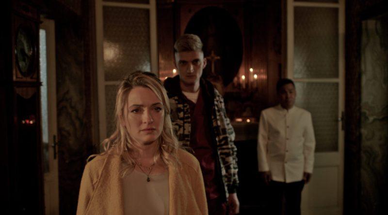 Letto numero 6: iniziate le riprese del 'ghost thriller' con Carolina Crescentini