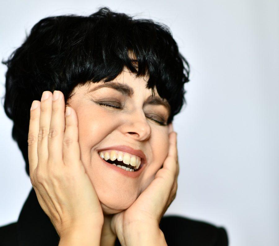 Mimì in arte Mia Martini: l'omaggio di Melania Giglio all'OFF/OFF Theatre