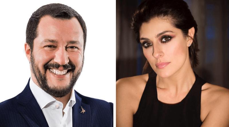 Isoardi e Salvini: l'annuncio shock della conduttrice Rai su Instagram