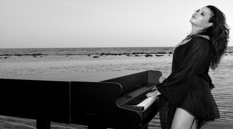 "Francesca Alotta presenta ""Anima Mediterranea"" con un concerto a Roma"