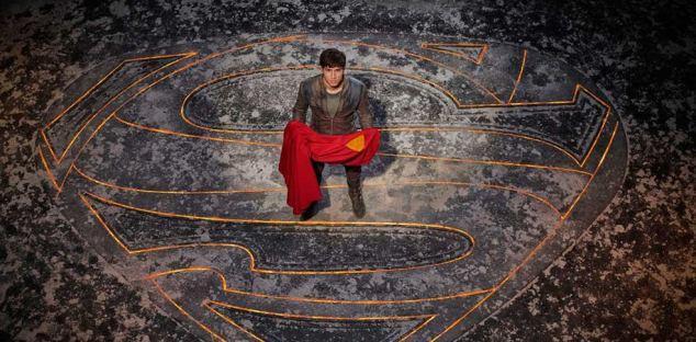 Infinity: dal 17 novembre la prima stagione di Krypton