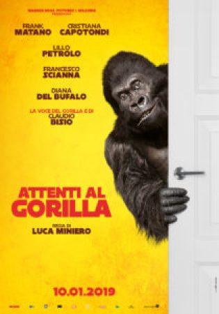 attenti al gorilla luca miniero