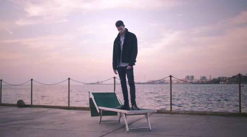 Bucha: il 7 dicembre esce il nuovo singolo Capodoglio 216