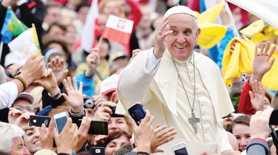 I grandi Papi: ritratti inediti e attuali sul canale Nove