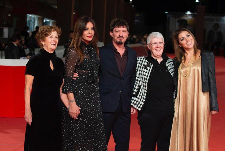"""Alla Festa del cinema di Roma """"Il cioccolatino"""", il corto sull'Alzheimer con Francesca Rettondini"""