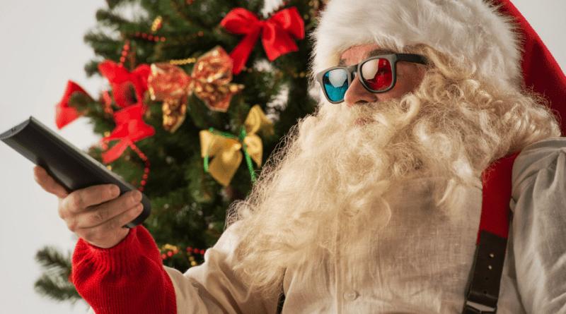 Feste natalizie: i 10 film più belli scelti per voi