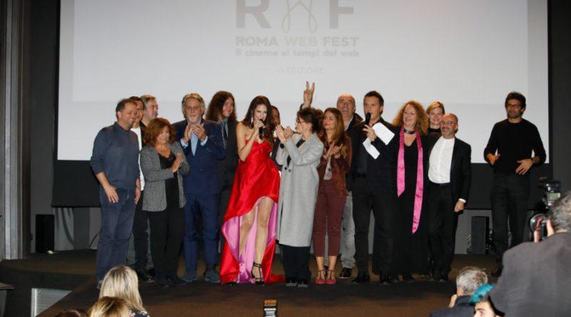 Roma Web Fest: tutti i vincitori della sesta edizione