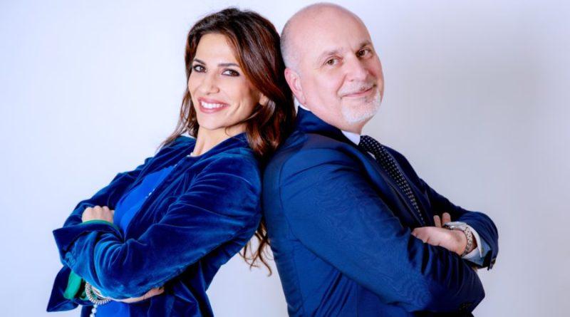 Torna Casa Sanremo Vitality's: Roberta Morise madrina della 12^ edizione