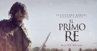 Il Primo Re: il nuovo trailer del film di Matteo Rovere (VIDEO)