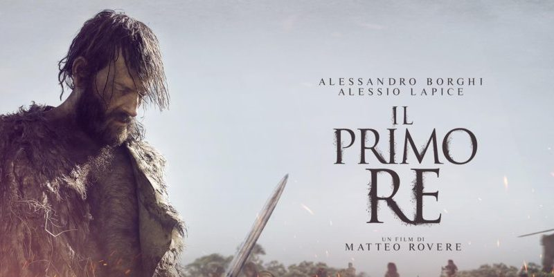 Il Primo Re: il nuovo trailer del film di Matteo Rovere (VIDEO)