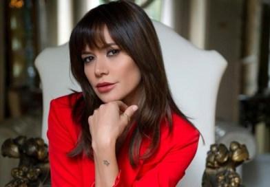 """Camilla Ferranti: """"Con Lambert una storia d'amore matura"""" (intervista)"""