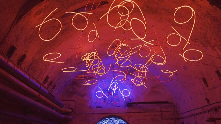"""E """"Luce"""" fu su Sky Arte. Dall'8 febbraio documentario girato da giovani universitari"""