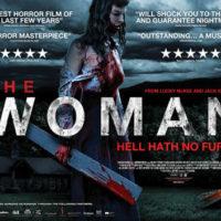 the woman horror spaventosi