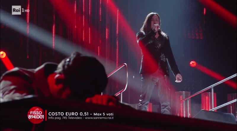 Sanremo 2019, duetto Daniele Silvestri – Manuel Agnelli: pagella e testo
