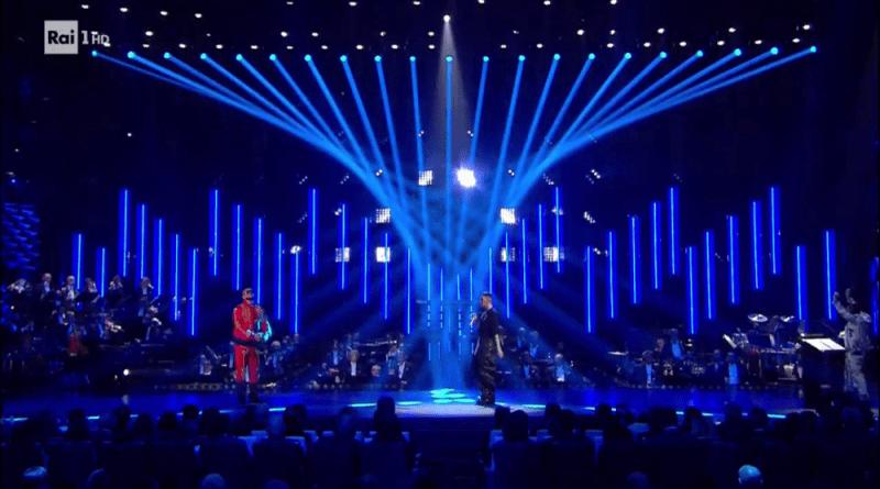 Sanremo 2019, duetto Mahmood – Gué Pequeno: pagella e testo
