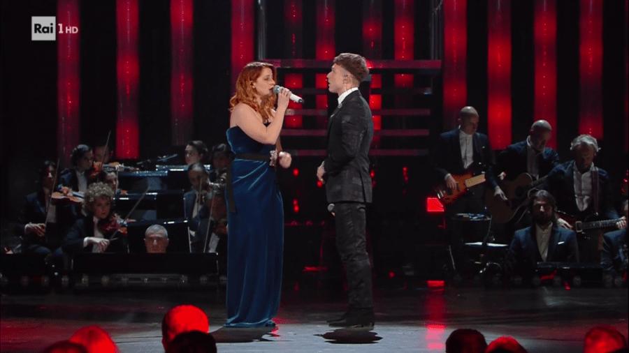 Sanremo 2019, duetto Irama – Noemi: pagella e testo