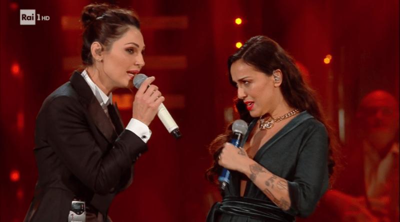 Sanremo 2019, duetto Anna Tatangelo – Syria: pagella