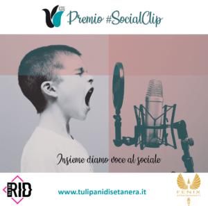Premio #SocialClip