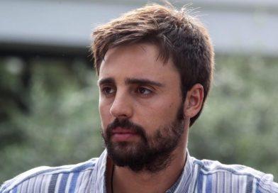 """Intervista esclusiva con Gianclaudio Caretta, al cinema con """"Ed è subito sera"""""""
