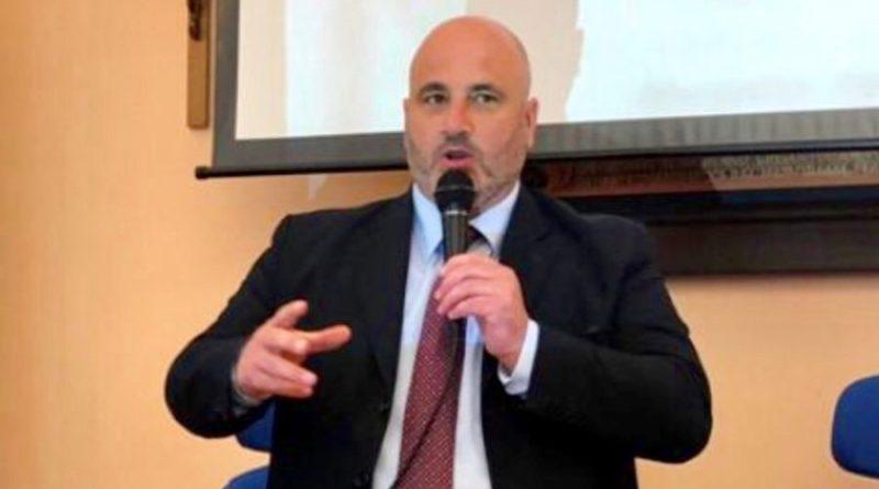 """Al sindaco di Matera il """"Premio Luigi Lilio 2019 - Identità. Tempo. Innovazione"""""""