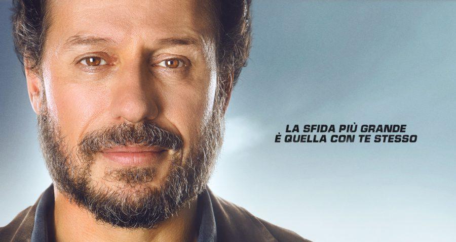 IL CAMPIONE: il trailer e la locandina del nuovo film con Stefano Accorsi