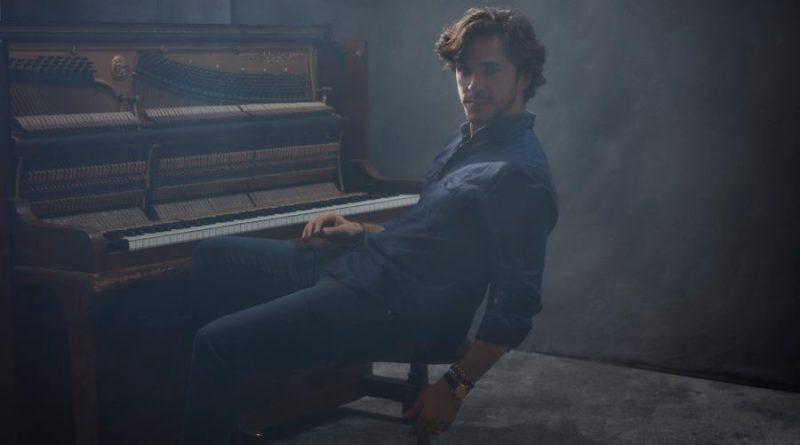 SINGING TO STRANGERS: Jack Savoretti torna con un nuovo album