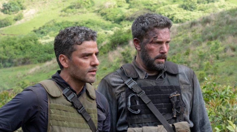 TRIPLE FRONTIER: su Netflix il film con Ben Affleck e Oscar Isaac