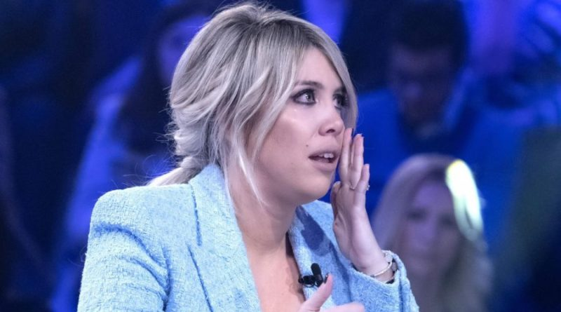 "Wanda Nara a Verissimo: ""Ivana non è sincera"""