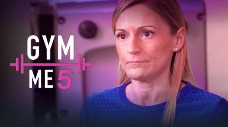 """A tu per tu con Marta Ricci, la personal trainer di """"Gym Me 5"""" (intervista)"""