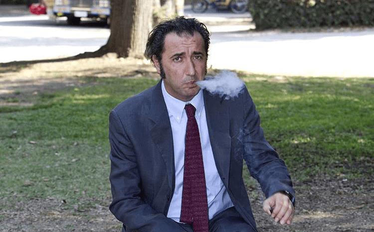 A Raccontare Comincia Tu: Paolo Sorrentino protagonista dell'ultima puntata