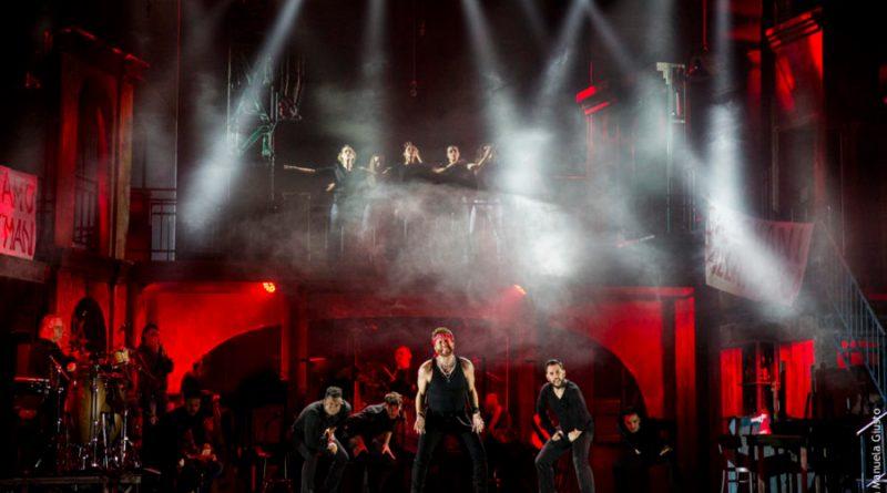 Roma: arriva Musicanti, il Musical con le canzoni di Pino Daniele