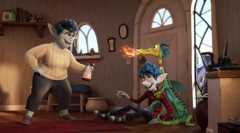 ONWARD: il trailer ufficiale del nuovo lungometraggio Disney•Pixar