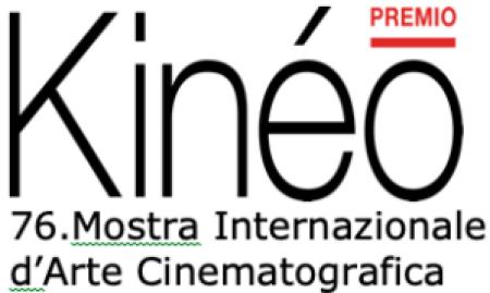 Il 22 maggio, nell'ambito del 72° Festival di Cannes sarà presentata l'edizione 2019 del Premio Kinéo