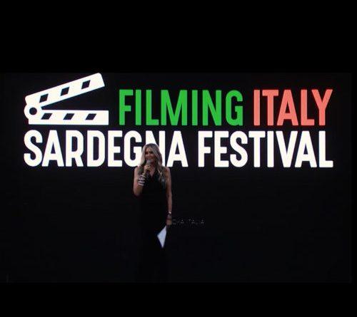 Filming Italy Sardegna Festival: il programma della 2^ edizione