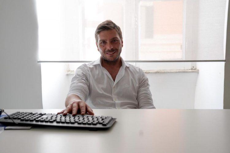 """Intervista al produttore tv Michele Romano: """"Il mio lavoro è la mia passione"""""""