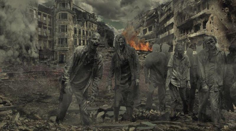 Napoli Horror Festival: una parata di zombie invaderà la città