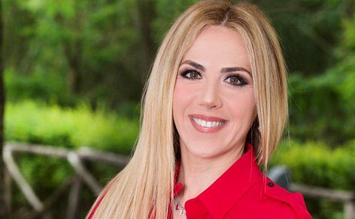 Lisa Marzoli pronta per La Vita in Diretta Estate
