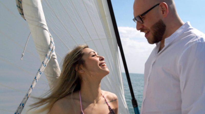 Playa del Sol: il singolo degli Hot Play feat. Giada Agasucci Stevie Biondi