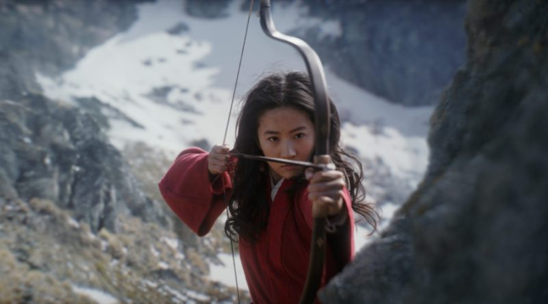 MULAN: il primo trailer in italiano del live action Disney (VIDEO)