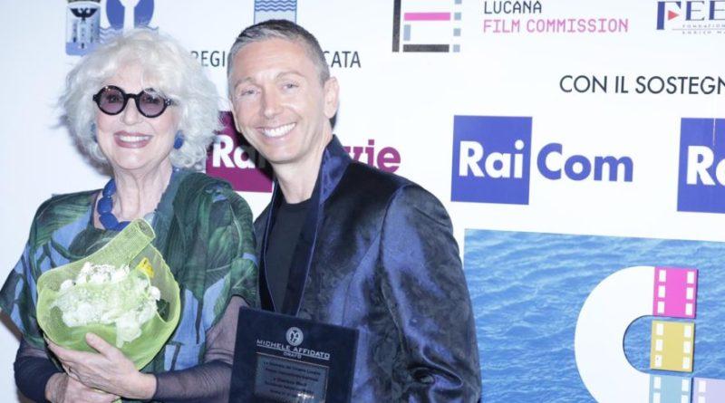 """Al via le """"Giornate del Cinema Lucano"""" nel segno di Loretta Goggi e Gianluca Mech"""