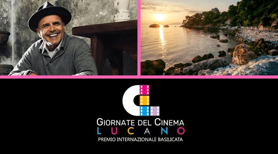 """Al via con un'anteprima le """"Giornate del Cinema Lucano"""": si parte con Joe Pantoliano"""
