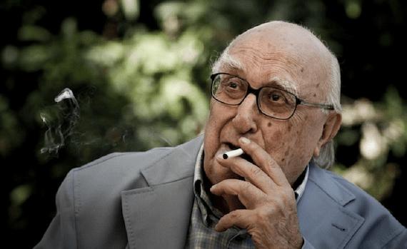 È morto Andrea Camilleri: addio al papà di Montalbano