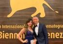 Venezia76: sul red carpet brilla la stella di Gianluca Mech