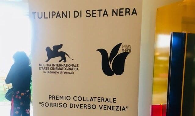 Premio Sorriso Diverso Venezia