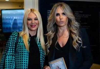 """""""Il segreto del successo"""" di Tiziana Rocca alla Festa del Cinema di Roma"""
