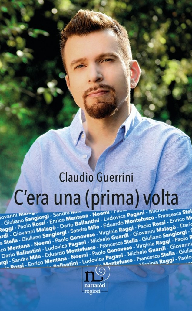 Claudio Guerrini libro