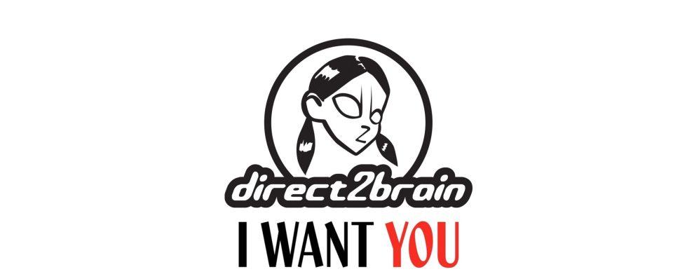 Direct2Brain