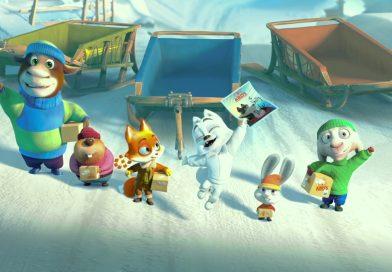 Arctic – Un'avventura glaciale: dal 27 febbraio al cinema il film animato sul cambiamento climatico